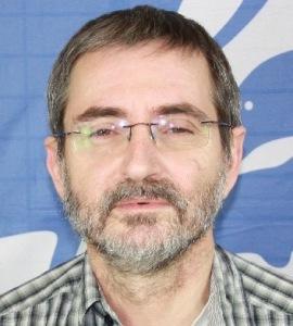 Jean Pierre Resibois
